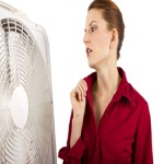 Natural Treatment For Hot Flashes