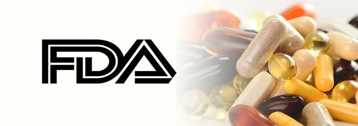 Does the FDA Regulate Dietary Supplements?