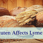 Lyme disease and Gluten Sensitivity